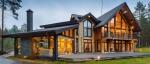 Продажа деревянных домов